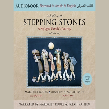 Stepping Stones audiobook by Margriet Ruurs