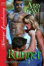 Runner ebook by Abby Blake