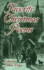 Favorite Christmas Poems ebook by James Daley