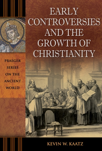 the origins of early christian and In the november/december 2012 issue of biblical archaeology review, dead sea scroll and early christianity scholar geza vermes explored the origin of christianity by examining the characteristics of the jewish jesus movement to see how it developed into a distinctly gentile religion.