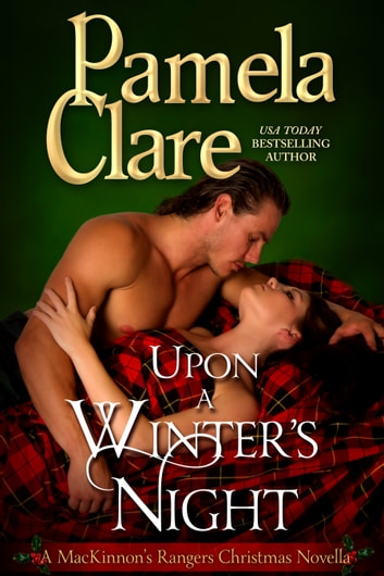 Upon A Winter's Night ebook by Pamela Clare