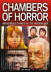 Chambers of Horror ebook by John Marlowe