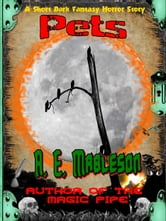 Pets ebook by A. E. Mableson