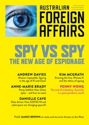 AFA9 Spy vs Spy - The New Age of Espionage ebook by Jonathan Pearlman