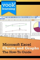 Microsoft Excel Charts and Graphs: The How-To Guide ebook by Vook