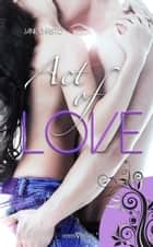 Act of Love ebook by Jane Christo