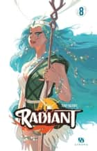 Radiant - Tome 8 ebook by Tony Valente