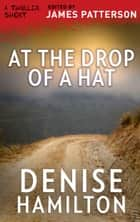 At the Drop of a Hat ebook by Denise Hamilton
