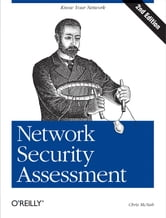 Network Security Assessment - Know Your Network ebook by Chris McNab
