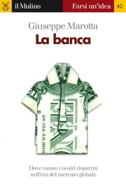 La banca ebook by Giuseppe, Marotta
