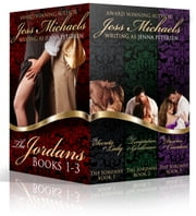 The Jordans Collection ebook by Jess Michaels,Jenna Petersen