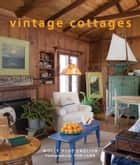 Vintage Cottages ebook by Molly English