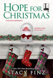 Hope for Christmas ebook by Stacy Finz