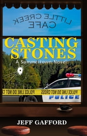 Casting Stones ebook by Jeff Gafford