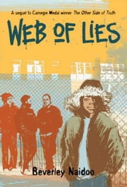 Web of Lies ebook by Beverley Naidoo
