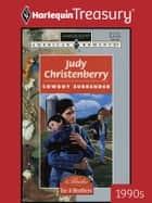 Cowboy Surrender ebook by Judy Christenberry