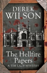 The Hellfire Papers ebook by Derek Wilson