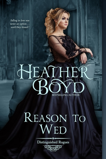 Reason to Wed ebook by Heather Boyd