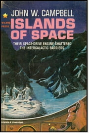 Islands of Space ebook by John W. Campbell