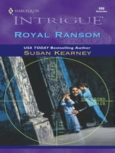 Royal Ransom ebook by Susan Kearney