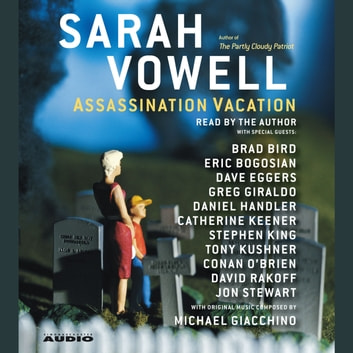 an analysis of assassination of sarah vowells assassination vacation as the most amusing book Книга assassination vacation (sarah vowell) для скачивания и чтения sarah vowell exposes the glorious conundrumsof american history and we learn about the jinx that was robert todd lincoln (present at the assassinations of presidents lincoln, garfield, and mckinley) and witness the.