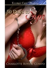 30 days to Syn ebook by Charlotte Boyett-Compo