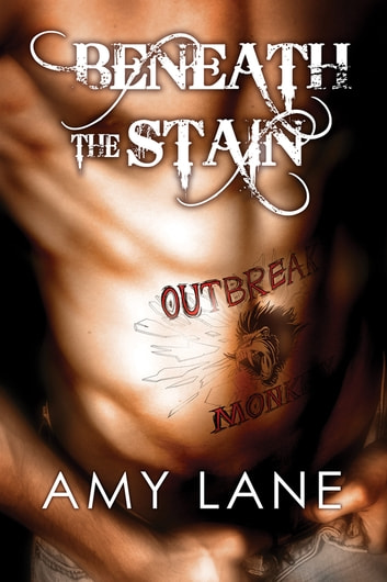 Beneath the Stain ebook by Amy Lane