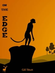 On the Edge ebook by Gill Shutt