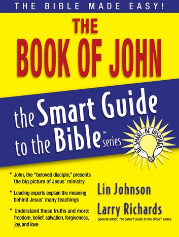 The Book of John ebook by