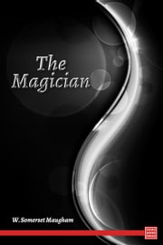 The Magician ebook by W. Somerset Maugham