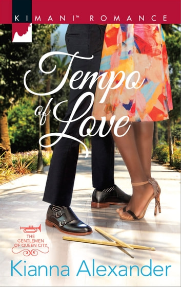 Tempo of Love ebook by Kianna Alexander