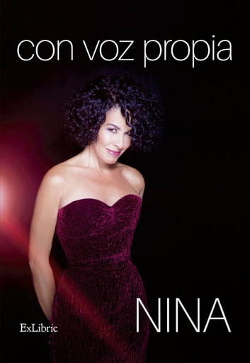 Con voz propia ebook by Nina