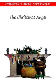 The Christmas Angel ebook by Abbie Farwell Brown