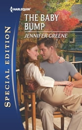 The Baby Bump ebook by Jennifer Greene