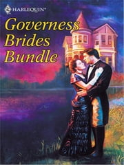 Governess Brides Bundle - A Twelfth Night Tale\A Very Unusual Governess\An Unconventional Duenna\Scandal and Miss Smith ebook by Diane Gaston,Sylvia Andrew,Paula Marshall,Julia Byrne