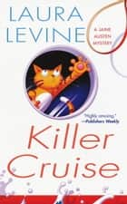 Killer Cruise ebook by Laura Levine