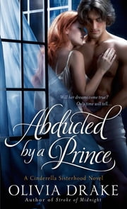 Abducted by a Prince ebook by Olivia Drake
