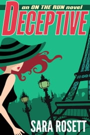 Deceptive ebook by Sara Rosett