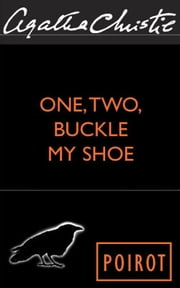 One, Two, Buckle my Shoe ebook by Agatha Christie