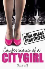Confessions of a City Girl ebook by Barbara Stcherbatcheff