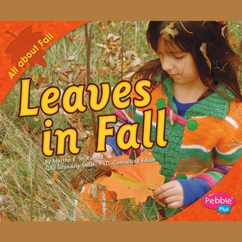 Leaves in Fall audiobook by Martha Rustad