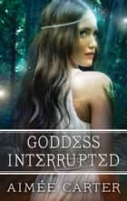 Goddess Interrupted ebook by Aimée Carter