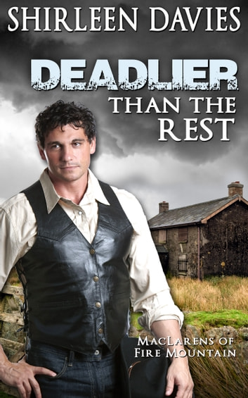 Deadlier Than The Rest ebook by Shirleen Davies
