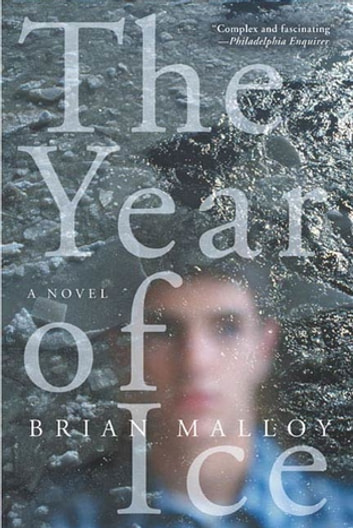 The Year of Ice - A Novel ebook by Brian Malloy