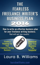 How to Write a Business Plan for a Freelance Writer