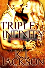 Triple Infinity ebook by K.J. Jackson