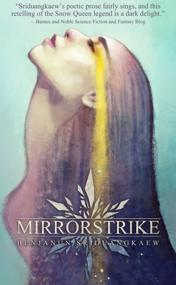 Mirrorstrike ebook by Benjanun Sriduangkaew