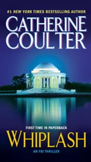 Whiplash ebook by Catherine Coulter