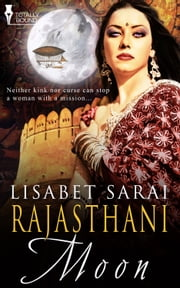 Rajasthani Moon ebook by Lisabet Sarai