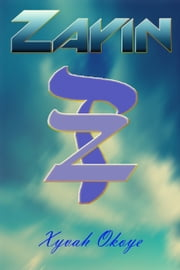 Zayin ebook by Xyvah Okoye